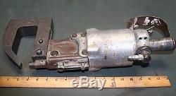 Chicago Pneumatic Longeron Yoke Riveter 351