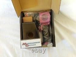 Chicago Pneumatic Pink 1/2 Impact Wrench