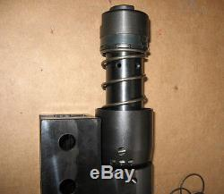 Chicago Pneumatic Planishing Hammer Complete Power Unit