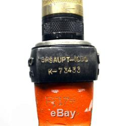 Cleco 5RSAUPT-10BQ Pistol Grip Pneumatic Nutrunner/Screwdriver Air Tool