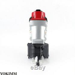 Coil Roofing Pneumatic Nailer Gun Air Tools for Wooden Furniture Plywood CN55