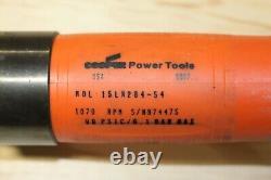 Cooper Dotco Power Tools 15LN284-54 1070 RPM Pneumatic Drill/ Aircraft Drill