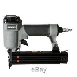 Cordless Nailer Kit 3 Piece Finish Brad PIn Nailers Air Tool Nail Gun Pneumatic