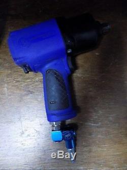 Cornwell Tools IR-C9000 1/2 Drive pneumatic Air Inpact Wrench Gun Used