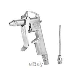 DG-10 Air Blow Gun Compressor Gun Cleaner Duster Dust Blower Tool Pneumatic US