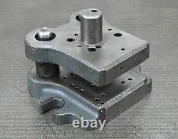 Danly Punch Press Die Shoe Tooling Pneumatic Die Frame Air Bench Press 010