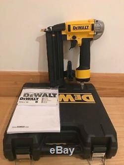 DeWalt DPN1850PP 18 Gauge 15-50mm Air Pneumatic Brad Nailer 3 YEARS WARRANTY