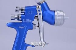 Devilbiss HVLP Spray Gun Automotive Paint Spraying Nozzle 1.3mm New Safety