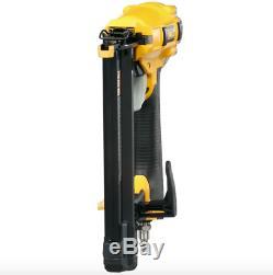 Dewalt 18 Gauge Pneumatic Air Compressor 2 inch Brad Nailer Nail Gun Fastener