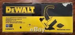 Dewalt Pneumatic 15.5-Gauge Hardwood Flooring Spapler DWMIIIFS NewithSealed