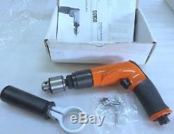 Dotco 14CNL97-51 Pistol Grip Drill. 40 HP 500 RPM 3/8 Air Pneumatic Tool NEW