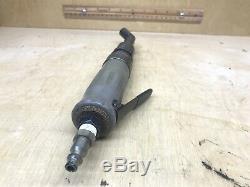 Dotco 45 Degree Angle Air Drill 1/4-28 Pneumatic Aircraft Tool