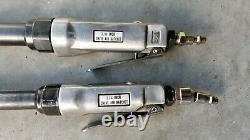 EXTRA LONG 3/8 & 1/4 DRIVE AIR RATCHET air tools pneumatic