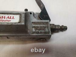 Flesh-All Miniflesher Air Pneumatic Taxidermy Tool Made in the U. S. A