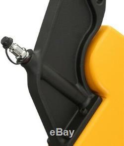 Flooring Floor Nailer Nail Gun Air Tool Pneumatic Mallet DWFP12569 DEWALT Strip