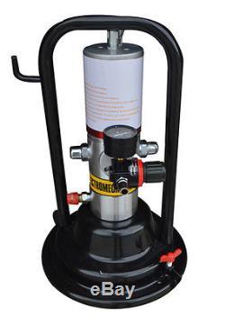 Grease Pump 3Gallon 12l Air Pneumatic Compressed Gun High Pressure Big Sale