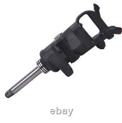 Intbuying New Air Powered Torque Controlled Pneumatic Impact Wrench Air Tools