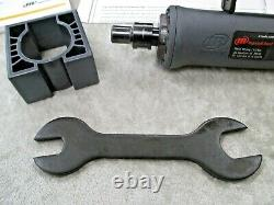 Ir Ingersoll Rand New G1h200rg4 Sp16c Air Die Grinder Pneumatic Tool Kit