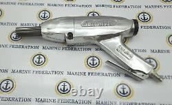 JEX-24 Jet Chisel Needle Scaler Nitto Kohki Pneumatic Rust Removal Gun
