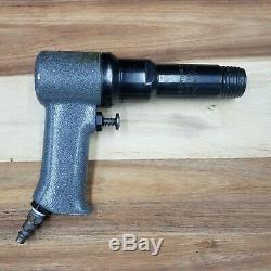 Jiffy Air Tool Pneumatic 4X Rivet Gun 400 USA Aviation Aircraft Structures Tools