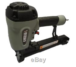 KWIKNAIL TCF-15S AIR CORRUGATED FASTENER TOOL FIRES 9mm, 12mm & 15mm FIXINGS