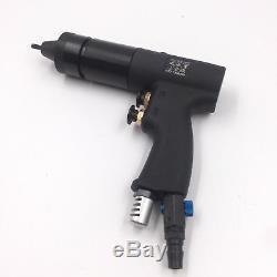 M4/M5 Pneumatic Riveters Pneumatic Pull Setter Air Rivets Nut Gun Tool Rivet W-8