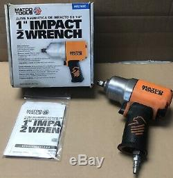 MATCO TOOLS 1/2 Drive Impact Wrench/MT2769O/pneumatic Air/In Box With Manual