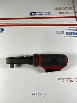 Mac Tools 3/8 Drive Pneumatic Compact Air Ratchet MPF59025