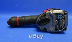 Mac Tools Model MPF980501 1/2 Drive Air Pneumatic Impact Wrench