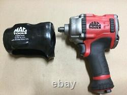 Mac Tools Monster MPF980501 1/2 Drive Air Pneumatic Heavy Duty Impact Wrench