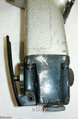 Mac Tools Pneumatic I-1123 Mini 3/8 Air Impact Wrench