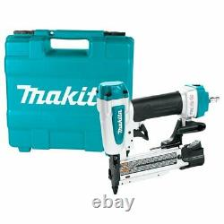 Makita AF353 23ga 1-3/8-Inch 100 PSI Powerful Pneumatic Lock-Out Pin Nailer kit