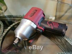Matco 1/2 Drive Composite Air Impact Wrench Pneumatic Tool MT2769 Gun