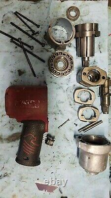 Matco MT2769 1/2 Air Impact Wrench Pneumatic Gun 2769 Matco Tools Half Inch 1/2
