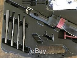 Matco Tools MT2219 Gear Driven Pneumatic Air Saw Kit