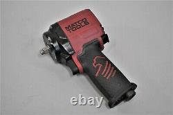 Matco Tools MT2748 3/8 Drive Stubby Air Impact Wrench Pneumatic 600 ft/lbs
