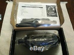 Matco Tools MT2880 1/2 HP Straight 1/4 Air Pneumatic Die Grinder