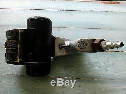 Metal working Zephyr pneumatic weld shaver Industrial air tool ZT708 serial#155