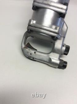 Milwaukee Pneumatic 1 Impact Gun Model Mp-183