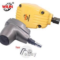 Mini Air Speed Hammer Compact Pneumatic Palm Hammer Hand Knock Beat Strike Tool