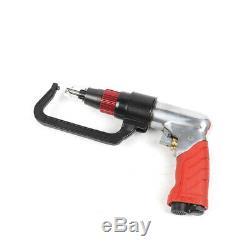 NEW Air Spot Weld Drill Cutter Pneumatic Welding Fix Tool Positioning Drill 8mm