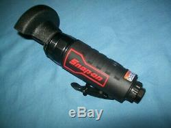 NEW Snap-on 3 Air Powered Pneumatic Cut-Off Tool PTC250 Unused