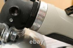 New 3M 4-1/2 Heavy Duty Air Pneumatic 1.0 HP Right Angle Grinder T27 12000 RPM