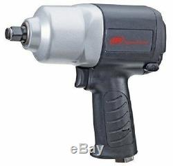 New Ingersoll Rand 2100g 1/2 Edge Series Pneumatic Air Impact Wrench Tool Sale