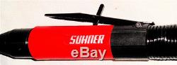 New Suhner Extended Straight Grinder / Polisher LLC 4 Pneumatic