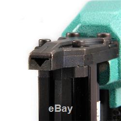 New Type Pneumatic V-NAILER Joining Gun Joiner Picture Frame Joiner V1015 Blue