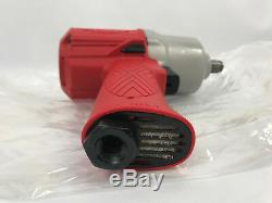 PNEUMATIC Sioux Force Tools 1/2 Air Impact Wrench IW500MP-4R 780 ft lb 90 PSI