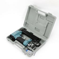 Picture Framing Brad Nailer Air Pneumatic Nailers Nail Gun Tool Equipment 7-15mm
