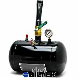 Pneumatic 5 Gallon Air Tire Bead Seater For Car Truck Tires Auto Repair Durable