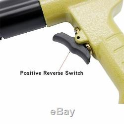Pneumatic Air Rivet Nut Guns Insert Threaded Pull Setter Tool For Renovation